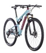 2015 Trek Custom Superfly FS 9.9 SL BIKE FOR SALE
