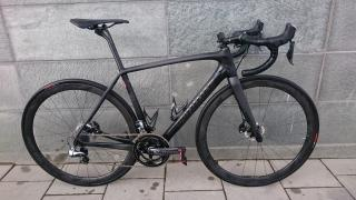 2017 Specialized S-Works Tarmac Dura-Ace
