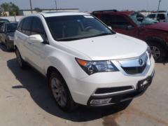 Acura MDX ACURA MDX ADVANCE