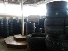 All season tyres Sell used tires