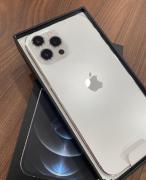 Apple iPhone 12 Pro = 500EUR, iPhone 12 Pro Max = €550EUR