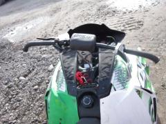Arctic Cat ZR 600
