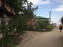 Азовское море, мелекино, сдам простые комнаты