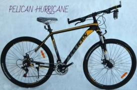Bike Pelican Hurricane 29
