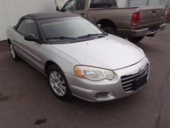 Chrysler Sebring CHRYSLER SEBRING GT