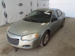 Chrysler Sebring CHRYSLER SEBRING LX