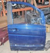 Disassembly / Meal Mercedes Vito 639