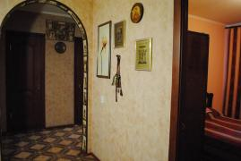 For sale 2-com. the apartment is on the Tauride