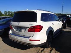 Mercedes-Benz GL 450 4matic