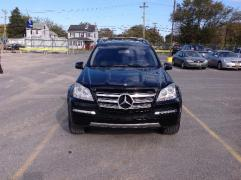 Mercedes-Benz GL 550 4matic