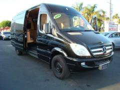 Mercedes-Benz Sprinter 313 VIP