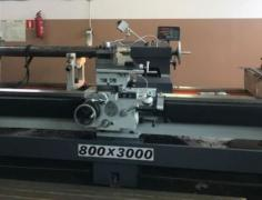 Milling cutter and station wagon turner in Poland