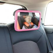 Mirror for watching baby in car seat