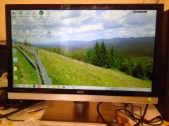 Monitors Benq Monitor BenQ EW2430 ACTION