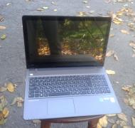 Ноутбук Touch Medion Akoya E6412T