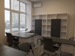 Office business centre 10 sq. m ( metro Shulyavka)