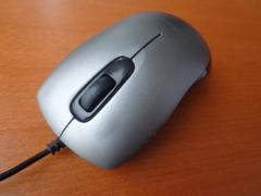 Ordinary USB mouse