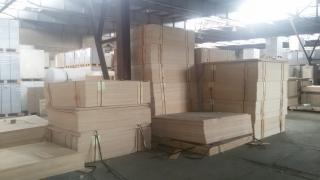 Plywood FC 18 mm furniture from a warehouse in Kharkov