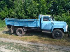 Продам бортовий ГАЗ-5312 в робочому стані