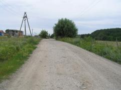 Property for sale near Kiev 30 min. in the direction of Obukhov