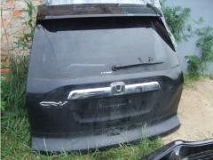 Разборка Honda CR V Хонда СРВ бампер, капот фара двигун акпп