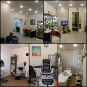 Rent!Beauty salon equipment!Center!Sumi