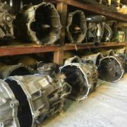 Spare parts for Mercedes-Benz Sprinter 2.2 2.7 2.8 CDI and Volkswagen