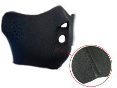 Termomatika neoprene to protect your face. MS749