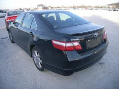 Toyota Camry LE/X