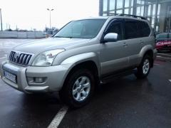 Toyota Land Cruiser Продам Toyota Land Cruiser Prado 4.0 Газ/бензин