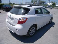 Toyota Matrix TOYOTA MATRIX