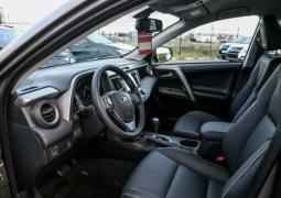 Toyota Rav 4 Новый Toyota RAV 4 IV (CA40) 2018 г