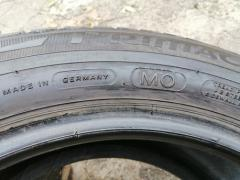 Winter tyres Michelin Primacy Alpin 205 / 55R16 tires used winter 195/215/225/235
