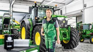 Запчасти к сельскохозяйственной технике